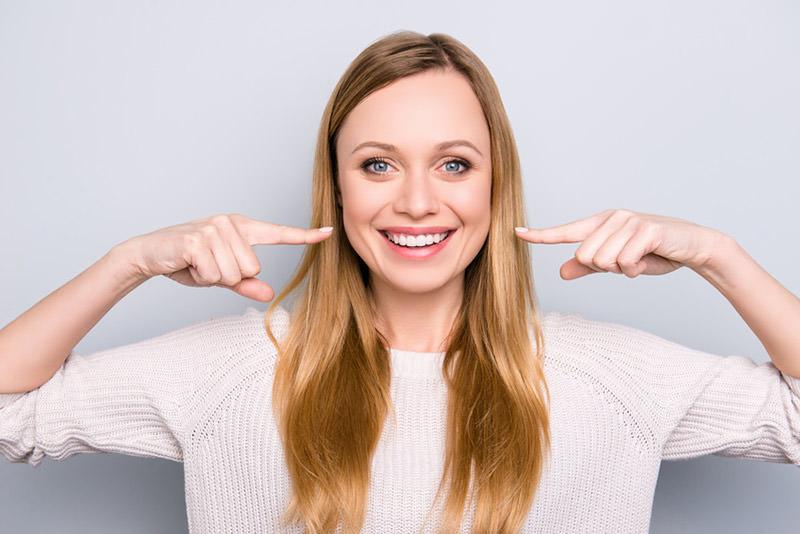 Schienentherapie Knirschen Knirscheschiene
